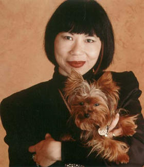 amy tan short stories A bibliography of amy tan's books, with the latest releases, covers, descriptions and availability  the best american short stories 1999  non fiction.